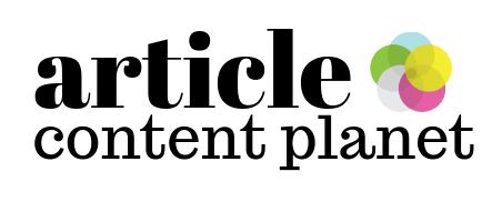 Article Content Planet