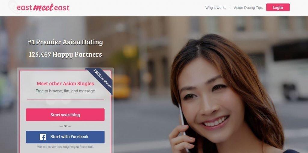 Gratis online dating sito asiatico