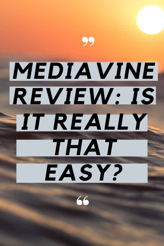 Mediavine Review
