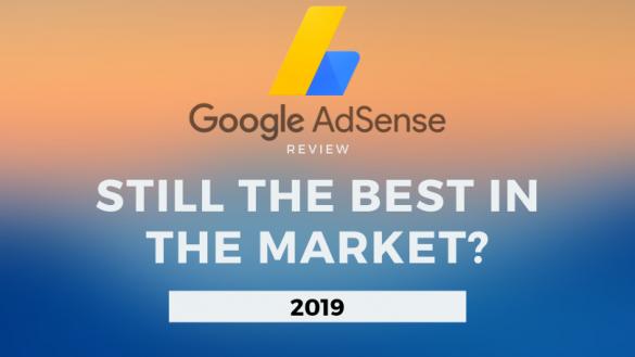 Google AdSense Review