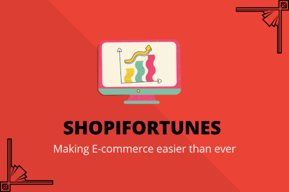 shopifortunes - making e-commerce easier than ever